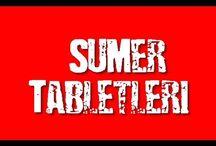 Sümer Tabletleri