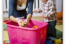 Preschool Speech Activities / by Judy Wang