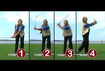 Consejos de golf