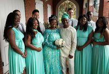 S & T Wedding