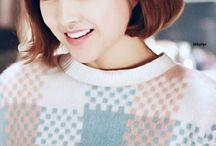 Park Bo Young❤️