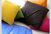 #UARKHome Dorm Decor / How to make your dorm room seem like home sweet home