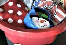 Christmas ❄️⛄️❄️⛄️❄️⛄️ / Ideas