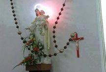 Espíritus santo / Espíritu santo  / by Deseos Divinos