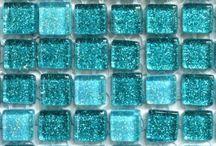 Aqua &Turquoise Choise / Nice things in Turquoise,  Aquamarine,  Teal  &  Mint