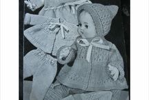 Projects to Try Dolls and sewing