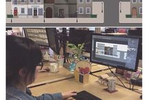 Behind the scenes / All the happenings from inside the GCSEPod design studio. See what inspires us, follow us through our design process, and meet the people behind our award-winning product. Via Instagram: https://www.instagram.com/gcsepod/