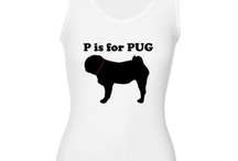Pugs / by Courtney Jonas