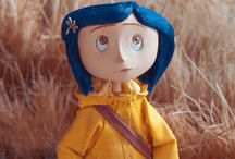 holy coraline