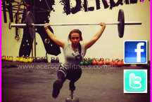 Imagenes de Gimnasio Acero Gym Fitness