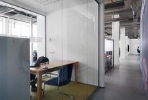 Interior * office/workspace