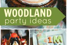 Woodlands Birthday