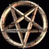 (Inverted) Pentagrams