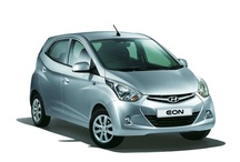 Hyundai EON - New India's Trendsetter / by HyundaiIndia