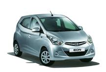 Hyundai EON - New India's Trendsetter / by HyundaiIndia