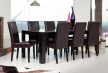 Delightful Dining / Ideas to help you create a beautiful dining room.
