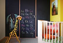 Nursery / by Breanne Bunker