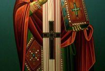 sv.  Mikulaš -  sv.Nikolaj