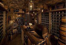 winecellar chic
