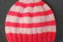 tricot bébé enfant