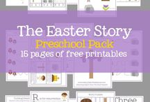 Kids Themes : Easter