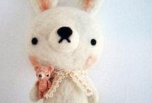 Игрушки/Toys handmade