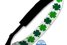 Sports St. Patrick's Day
