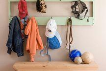 DIY Storage / by Samantha Fare