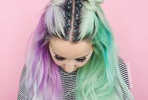 ~HAIR~amazing~colours~