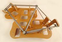 make bike welding