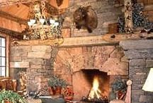 Fireplaces We Love!