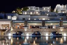 Myconian Ambassador Hotel & Thalasso Center, 5 Stars luxury hotel, villa in Platis Gialos, Offers, Reviews
