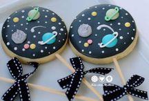 kurabiye süsleme