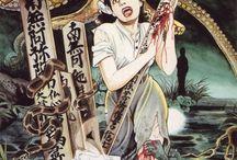 Ilustración japo