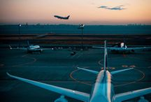 Lotnisko projo