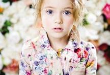 LITTLE GIRLS / by Becky Fox Ortyl