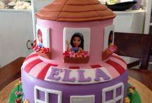 torta compleanno Mati