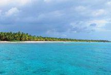 Parques Nacionales / Los Parques Nacionales y las area protecta en Republica Dominicana