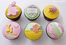 Easter Sunday Ideas  / Easter Sunday ideas #pastries #Sweets #Cake #cakepops #Cupcakes