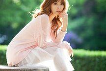 ♡fashion and beauty♡ / 自分のファッションでのお手本用♡