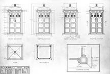 Build a TARDIS