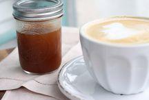 Coffee LOVE / by Christine Lagana Mariani