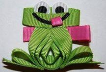 ribbon designs