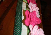 Tutorial di rosa