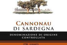 Cannonau / Cannonau Wines Distributed by Angelini Wine  www.angeliniwine.com