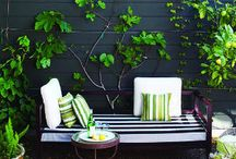 Outdoor Living / by Michelle Ledesma