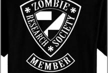 The Zombie-pocalypse is no joking matter