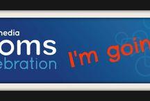 2015 Disney Social Media Moms Celebration #DisneySMMC / Follow the journey to the 2015 Disney Social Media Moms Celebration at Walt Disney World!