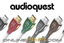 Audio Cable / Analogue, digital, optical, hdmi, rca, xlr, subwoofer, interconnects, cable