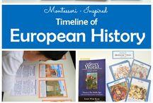New idea for History